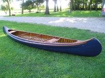 1940 Old Town Otca Sailing Canoe