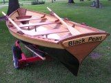 "Cosine Wherry ""Black Pearl"""