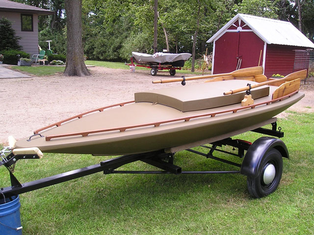 Duck Boats – Jims Boatworks