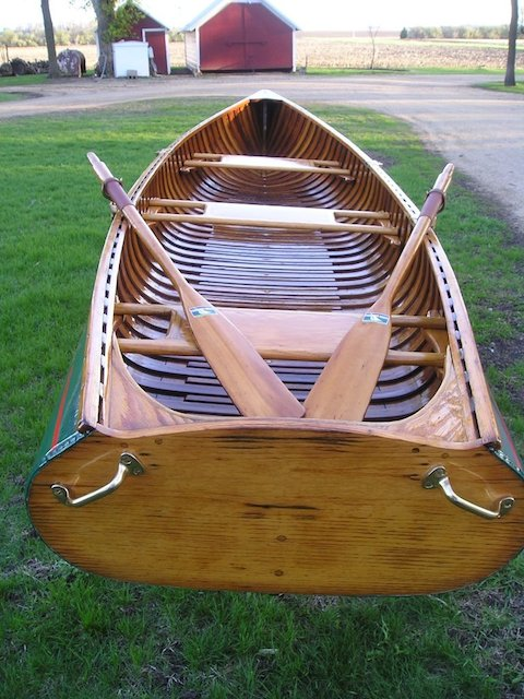 Jims Boatworks Handcrafted Rowboats Duck Boats And Canoes